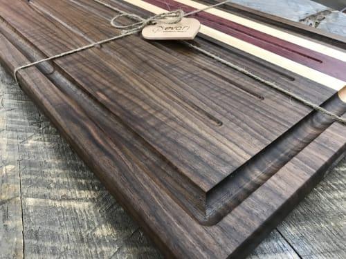 Evari Woodwork Designs - Furniture and Tableware