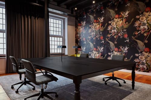 Rain Office By Bone Interior Design Studio Seen At Private Residence Cape Town Wescover