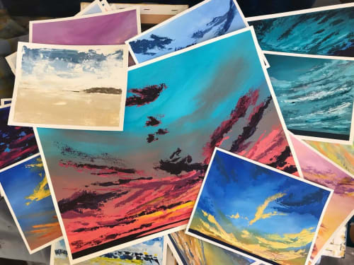 ArtbyPunam - Paintings and Art