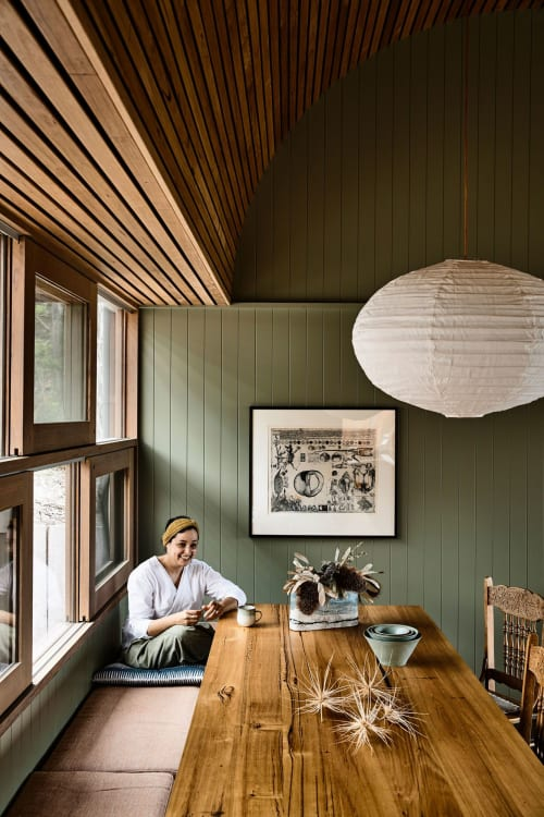 Interior Design by Kennedy Nolan seen at Private Residence - Sandy Point House