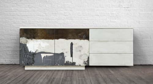 Stefan Rurak Studio - Art and Tables