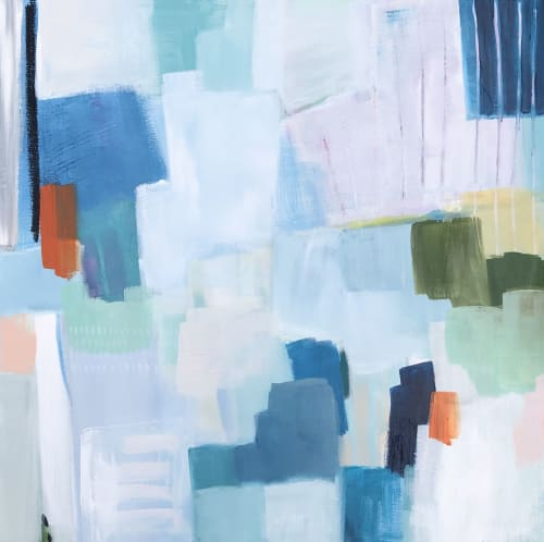 Meg Britten - Paintings and Art