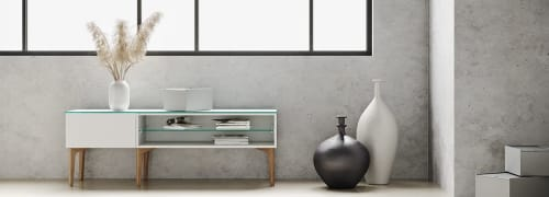 Lundia - Furniture and Lamps