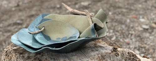 Jennifer Lee Studios - Tableware