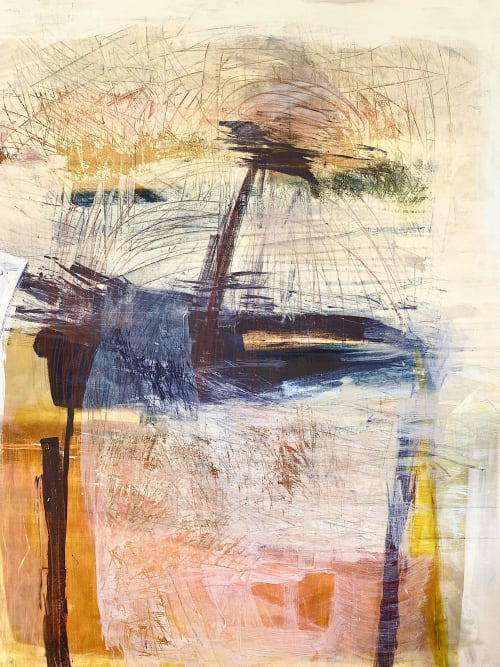 Margaret Kisza - Paintings and Art