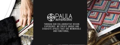 Paula Interiors - Interior Design and Architecture & Design