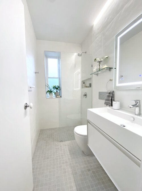 Interior Design by OAD Interiors seen at Private Residence, Brooklyn - Williamsburg Co-Op Project