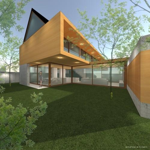 HAFNER ARHITEKTI - Architecture and Renovation