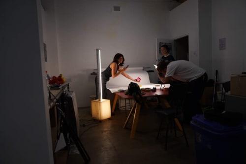 Ash Fischer - Lighting Design and Renovation