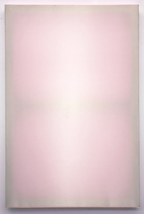 Art & Wall Decor by Katherine Boxall at Clyde & Co, San Francisco - Rothko & Barbie's Baby