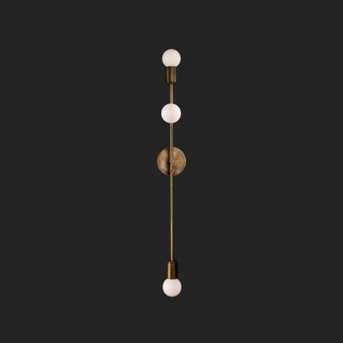 Sconces by Southern Lights Electric - #3209 Wall Sconce