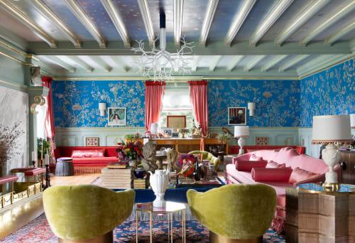Jonathan Rachman Design - Furniture and Art