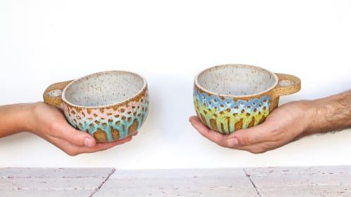Corrin Ceramics - Ceramic Plates and Tableware