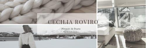Cecilia Roviro - Benches & Ottomans and Furniture