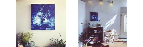 Lisa Marie Jakab - Paintings and Art