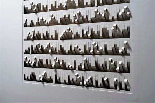 Mizzonk - Public Sculptures and Public Art