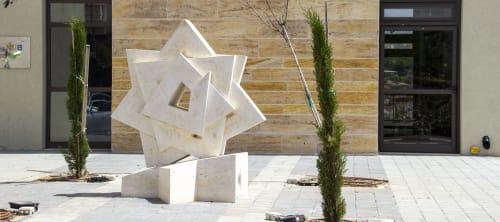 Nils Hansen | Sculpture & New Media Art - Public Sculptures and Sculptures