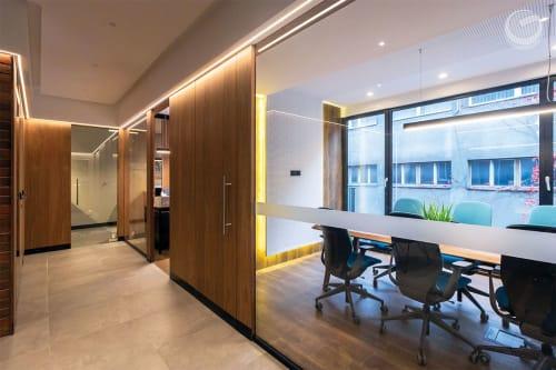 Interior Design by Gepek Studio seen at Sarajevo, Sarajevo - Law Office Sanel Nezirić