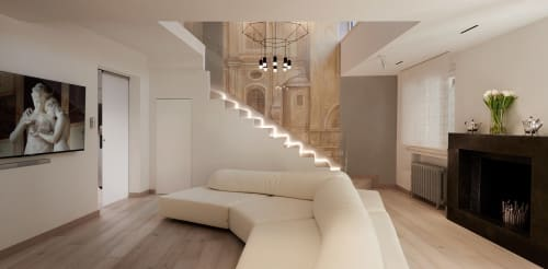 Carola Vannini - Architecture and Renovation