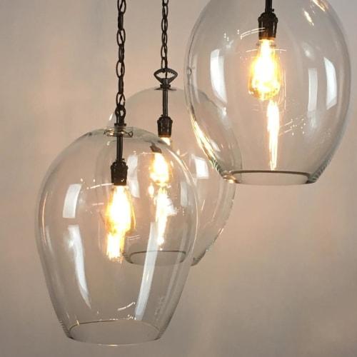 Hand blown pendant lighting | Pendants by CP Lighting