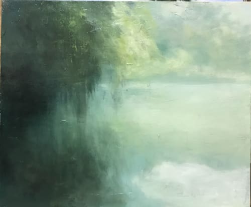Medusa Studio - Murals and Art