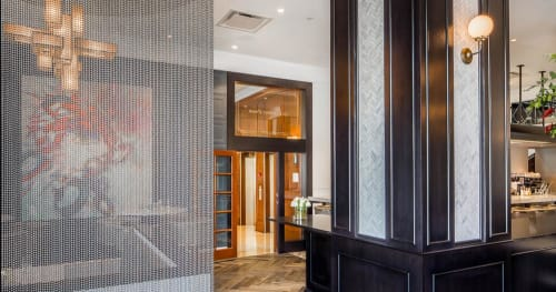 Interior Design By BBA Design Consultants Inc. At The Courtney Room,  Victoria   Interior