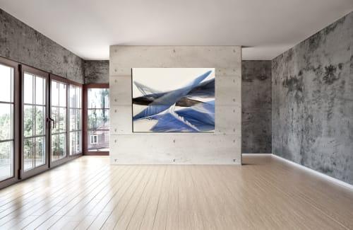 Ridgeway Studio - Paintings and Art
