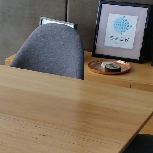 Eucalypt Table | Tables by OZTABLES | SEEK Ltd. in Melbourne