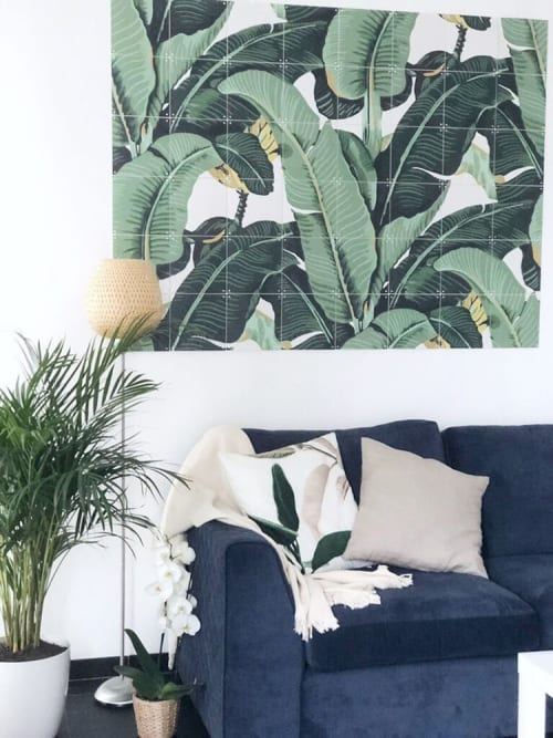 Interior Design by Mariana Martini seen at Private Residence, Eindhoven - EINDHOVEN | Tropical in Netherlands