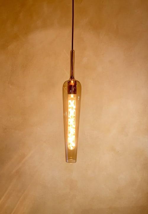 GILLY Pendant Light   Pendants by RUBERTELLI DESIGN
