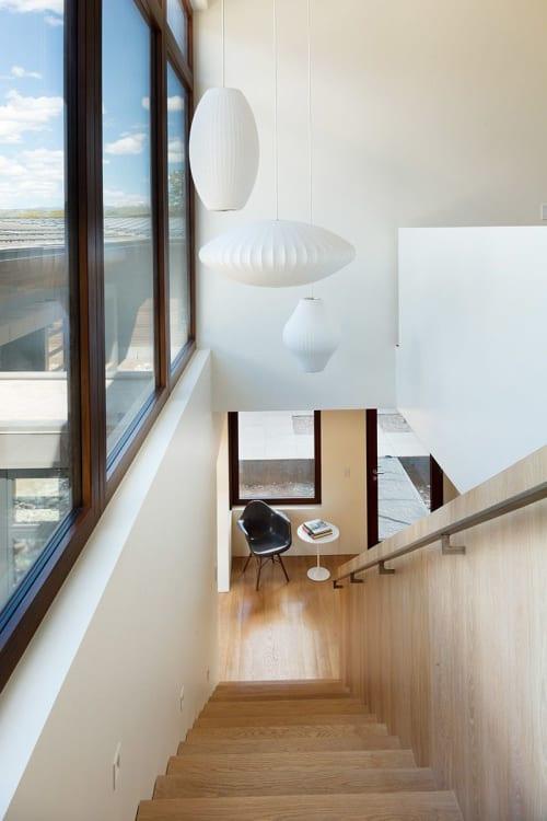 Private Residence, Jackson, Homes, Interior Design