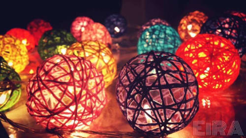 EiRA - Pendants and Lighting