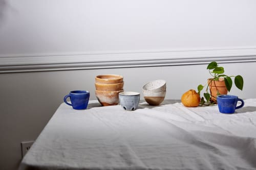 East Clay Ceramics - Tableware and Planters & Vases