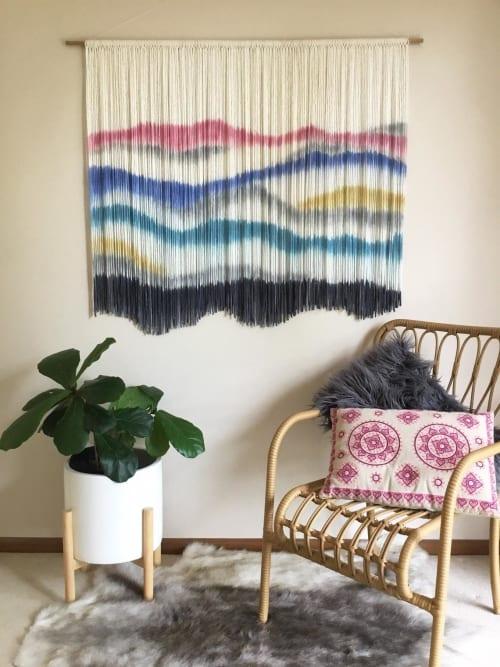 ALOFT | Wall Hangings by Wallflowers Hanging Art