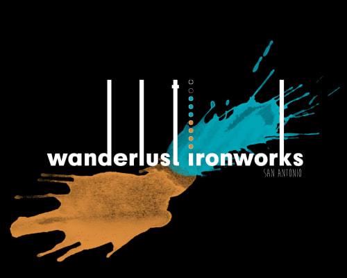 Wanderlust Ironworks - Interior Design and Lighting Design