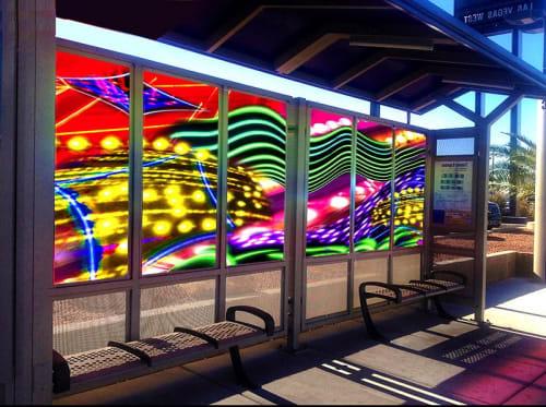 Susan Kaprov Studio - Wall Treatments and Art