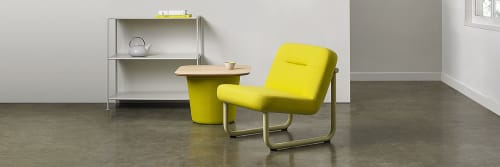 Memo Furniture - Chairs and Tables