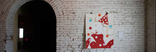 Steve Hartman Art - Paintings and Art