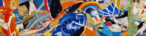 Stephen T. Johnson - Art and Public Art