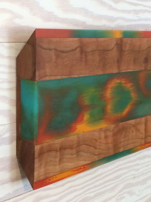 """Wall Piece - """"Fiesta II"""" 