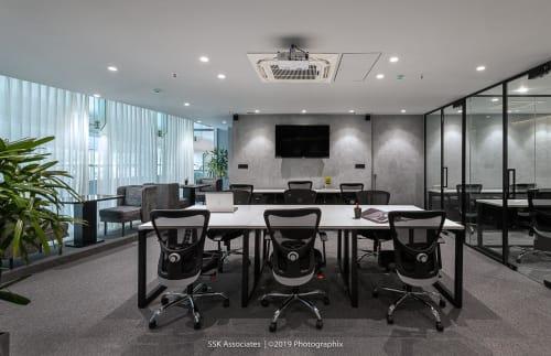 Chakala (J B Nagar), Public Service Centers, Interior Design