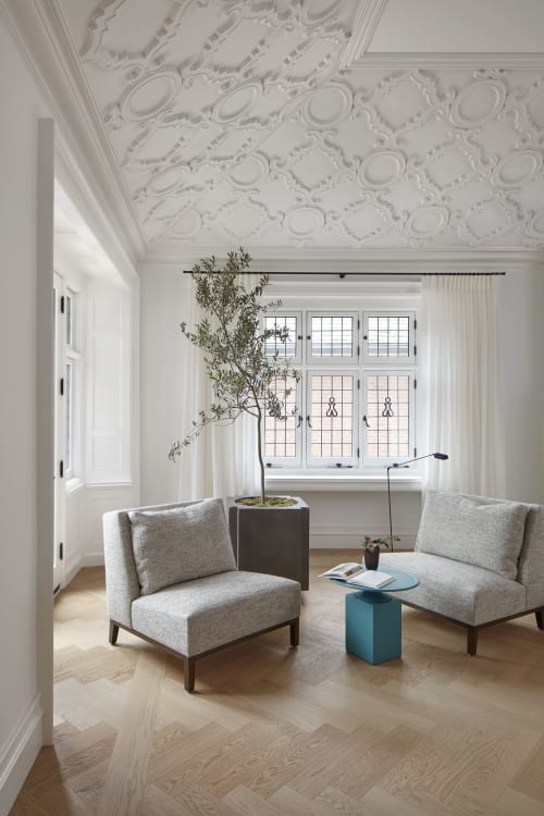 Interior Design by Ashley Botten Design seen at Private Residence, Toronto, Toronto - project .r006