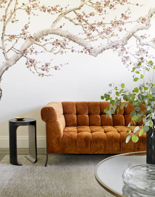 Interior Design by Adam Hunter Inc. seen at Private Residence, Nashville - Nashville