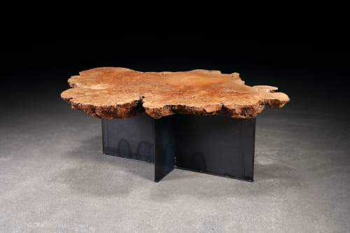 Tables by Urban Lumber Co. seen at Eugene, OR, Eugene - Coffee Tables