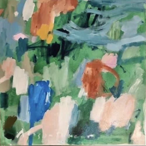 Alison Duncan Art - Paintings and Art