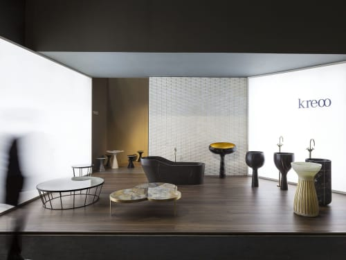 Kreoo - Furniture and Wall Treatments