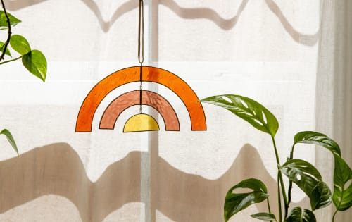 Brewer & Marr Glassworks - Wall Hangings and Sculptures