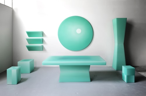 Facture Studio - Furniture and Art