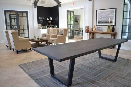 Hazel Oak Farms - Furniture and Art