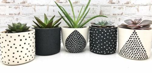 Jennifer Spring Ceramics - Planters & Vases and Planters & Garden